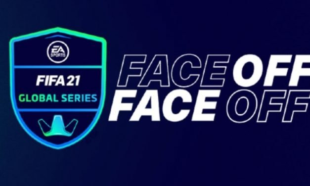 Neues Event: FIFA Face-Off für Fans