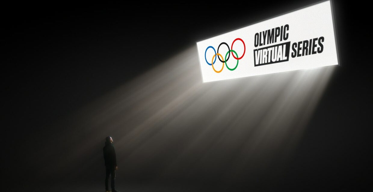 …funktioniert Olympia auch im Home Office?…