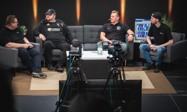 Pro Clubs Xperion Talk mit Alemannia Aachen & Equality 05 Esports